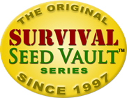 Original Survival Seed Vault Series