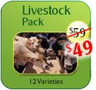 Livestock Pack