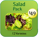 Non-Hybrid Salad Pack