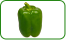 Non-GMO Bell Pepper Seeds