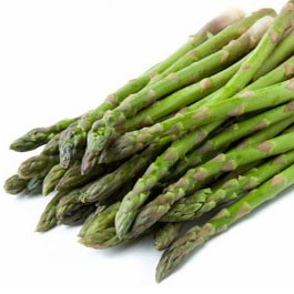 Asparagus: Mary Washington | 1.5 g