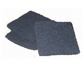 Carbon Filter for Eco Kitchen Waste Collector, 3/pk