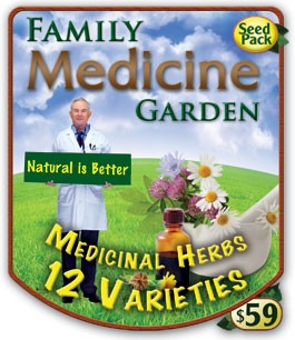 Family Medicine Pack