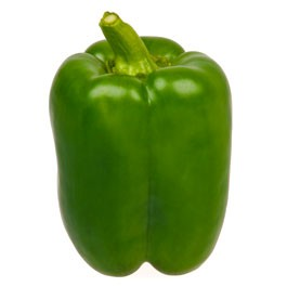 Pepper: California Wonder | 500 mg