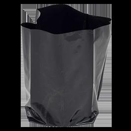 1 Gal. Plastic Nursery Grow Bags / 5 pk.