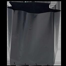 5 Gal. Plastic Nursery Grow Bags / 25 pk.