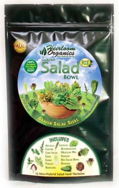 Salad Pack