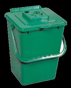 Eco Kitchen Waste Collector