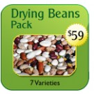 Dry Bean Pack