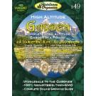High Altitude Garden