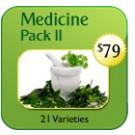 Professional Medicine Pack
