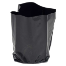 1 Gal. Plastic Nursery Grow Bags / 25 pk.