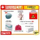 Family Basic Pandemic Protection Kit