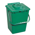 Eco Kitchen Waste Collector