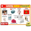 Classroom Advanced Pandemic Protection Kit