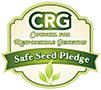 Non GMO Safe Seed Pledge
