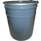 5 Gallon Metal Pail w/ Lever Locking Lid