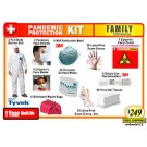 Family Ultimate Pandemic Protection Kit