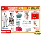 Classroom Maximum Pandemic Protection Kit