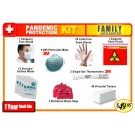 Family Advanced Pandemic Protection Kit
